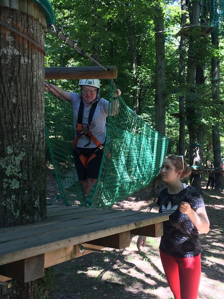 La nostra avventura al Jungle Raider Park